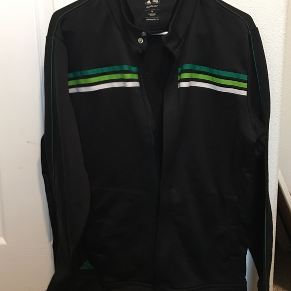 adidas Other - Adidas ClimaLite Zip up